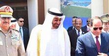 UAE has aim of becoming new kingmaker in region - think tank