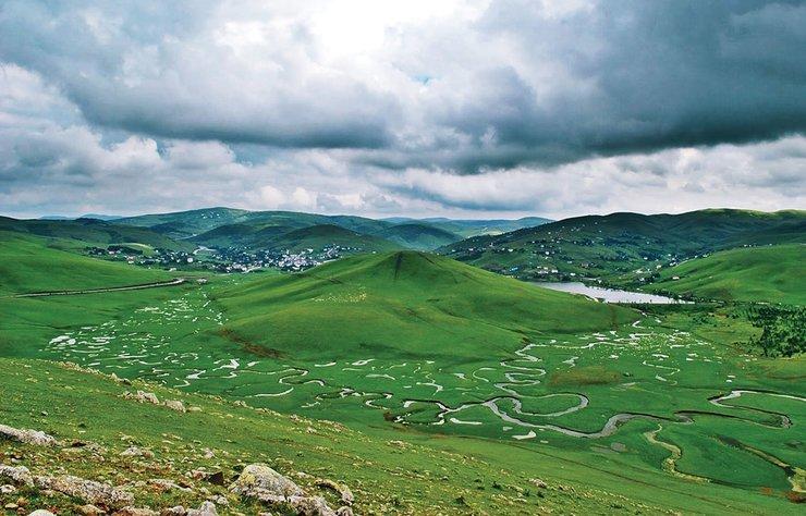 Turizme katkı sağlamak ve turizm alanındaki istihdamı artırmak amacıyla yürütülen 'Gelecek Turizmde' oluşumu 2018 yılında, Ordu'nun Perşembe, İstanbul'un Şile ilçeleri ve Çanakkale'deki turizm projelerine destek verecek.