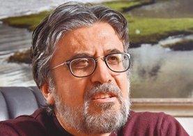 Gazeteci Akif Emre hayatını kaybetti