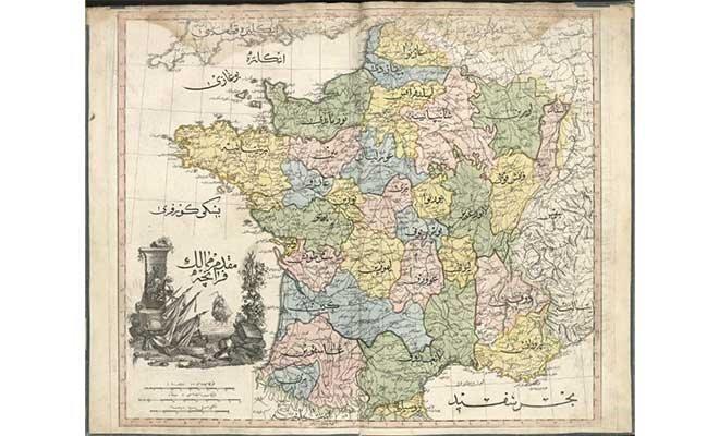 Fransa (monarşi devrinde)