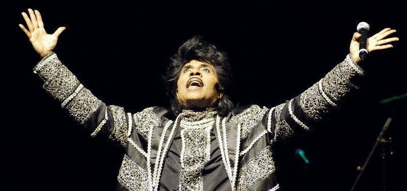 ROCK N ROLL PIONEER LITTLE RICHARD DIES AT AGE 87  - ROLLING STONE