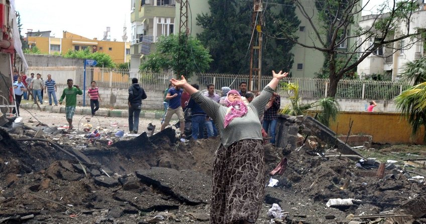 Reyhanlı davasında 9 sanığa 53'er kez müebbet hapis talebi