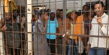 Migrant auctions in Libya 'crime against humanity'