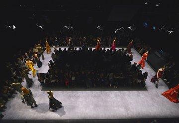 Mercedes Benz Fashion Week Istanbul 3. Gün