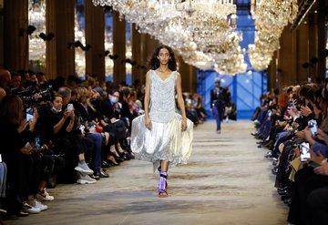 Louis Vuittonın Zaman Balosuna Davetlisiniz