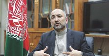 Kabul hails Turkey's support for democratic Afghanistan