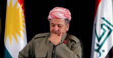 Iraqi Kurdish party calls on Barzani to resign