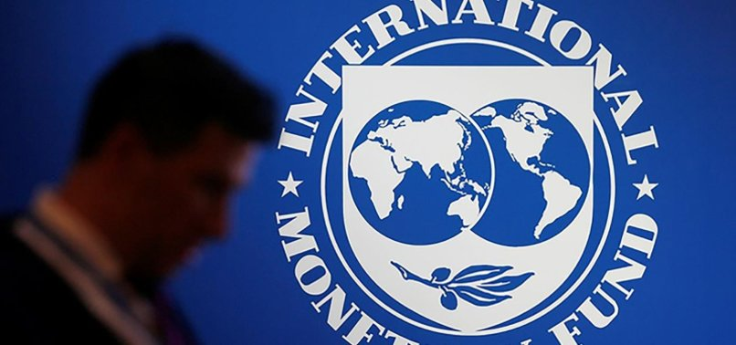 GLOBAL ECONOMY TO CONTRACT BY 4.9% IN 2020: IMF