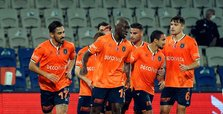 Başaksehir to take on PSG in Champions League Group H