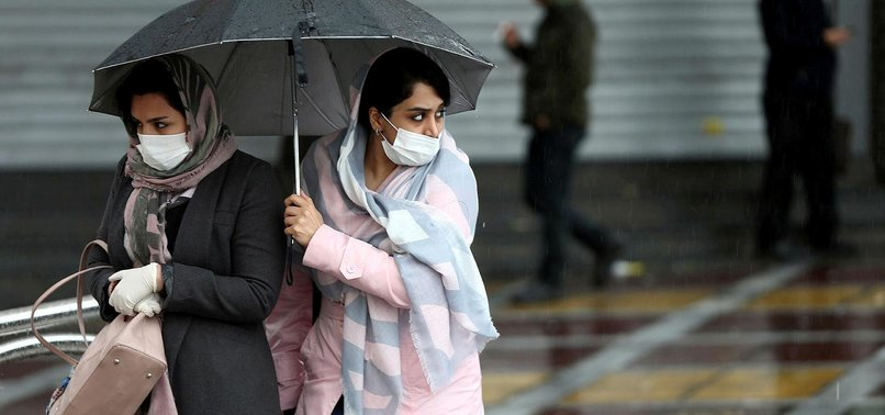 IRAN REJECTS BBC REPORT OF 210 DEATHS FROM CORONAVIRUS