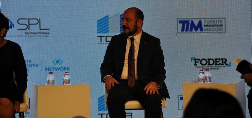 TURKEY HAS COMPETITIVE ADVANTAGE IN FINTECH