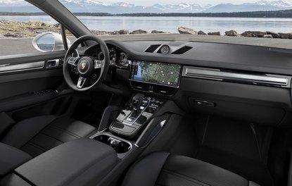 Porsche'den Franfkurt'ta iki dünya prömiyeri