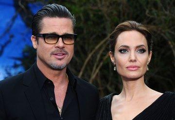Angelina Jolie, Brad Pitt ile Ortak Girişimlerinden Ayrılmak İstiyor