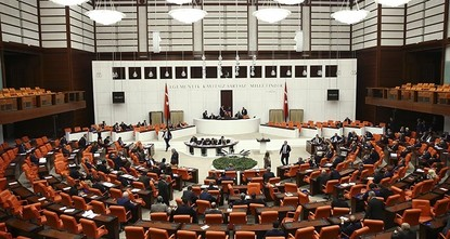 pThe constitutional amendment proposal, which is expected to be put to referendum after receiving Parliament's approval and change the fate of Turkey's political future, will bring stability and...