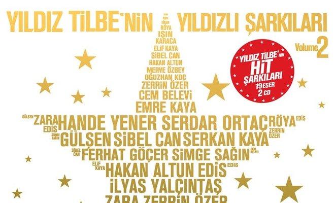 Yıldız Tilbe Proje Albümü Detayları Belli Oldu