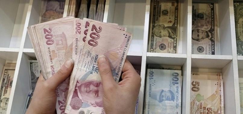 DOLLAR SLIPS 2.1 PCT AGAINST TURKISH LIRA UPON NEWS OF POSSIBLE GÜLEN EXTRADITION