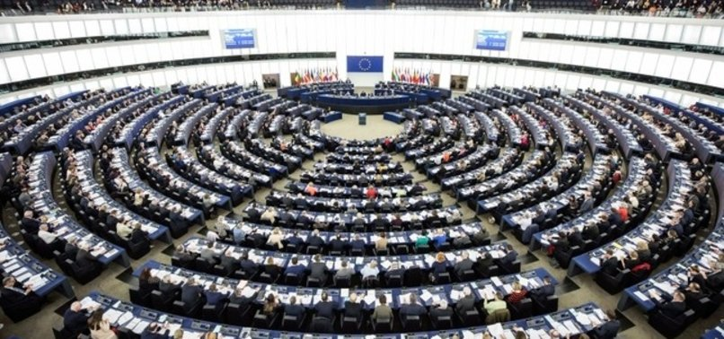 EU LAWMAKERS THREATEN TO SUE, TO SPEED UP RULE OF LAW ACTION