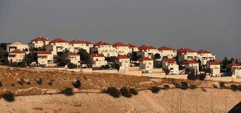 ILLEGAL ISRAELI SETTLEMENTS IN OCCUPIED WEST BANK DISCUSSED AT ISTANBUL EVENT