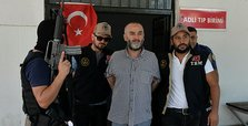 Daesh terrorist nabbed after police hunt in Turkey