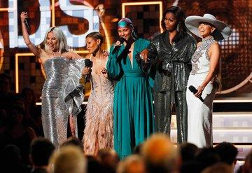 61. Grammy Ödülleri 2019 sahipleri belli oldu