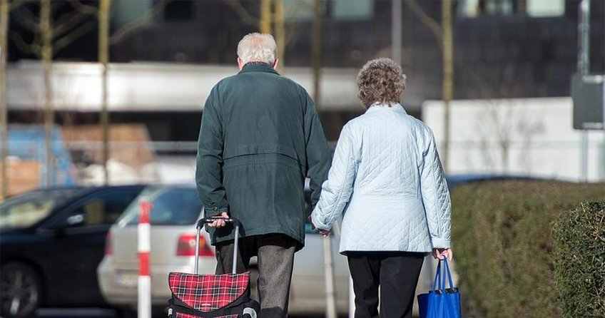 Kadınlar emekli maaşı mağduru