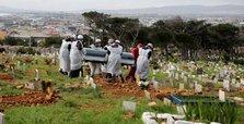 Africa: No slowdown in virus spread as cases near 1M
