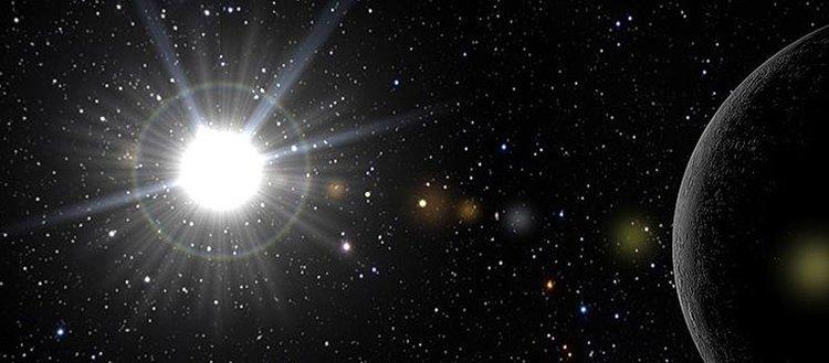 Güneş Sisteminde çok uzak bir gök cismi tespit edildi