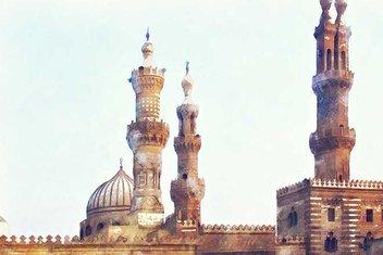 Peygamber Efendimizin İslam tarihindeki ilk Cuma hutbesi
