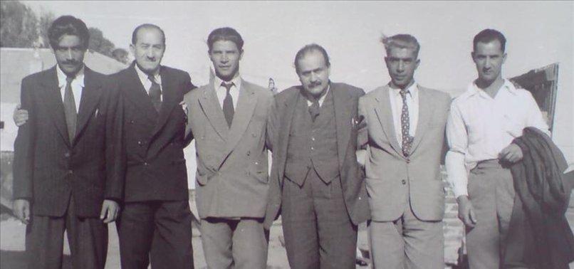 OTTOMAN DESCENDANTS IN SOUTH AFRICA EAGERLY AWAIT TURKISH CITIZENSHIP