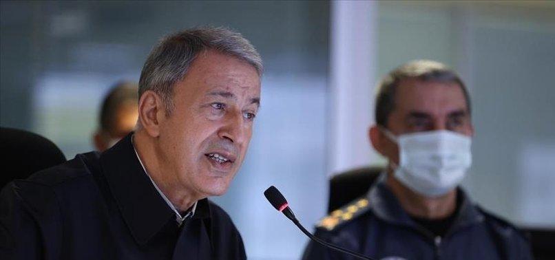 TURKEY: 7 MORE TERRORISTS KILLED IN N.IRAQ OPERATIONS