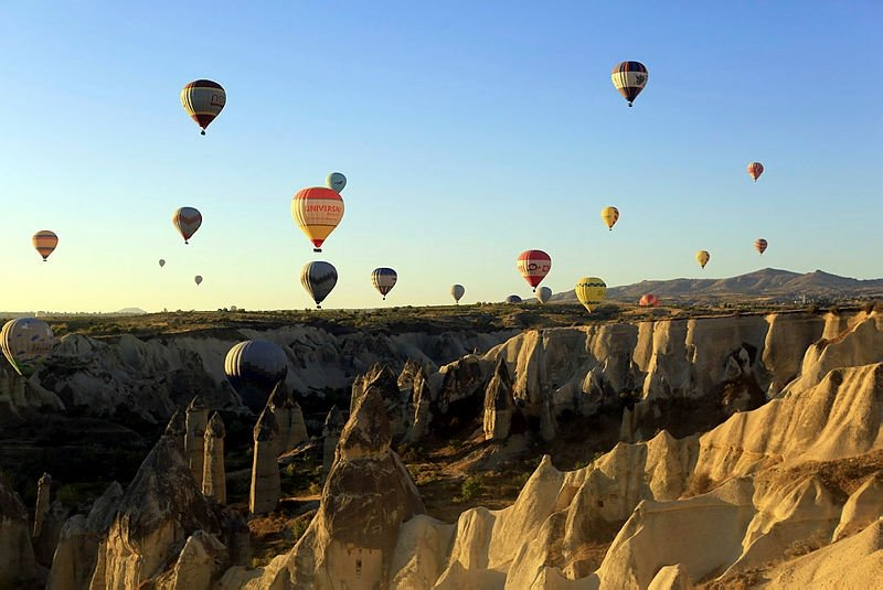 Best places to go for a romantic weekend getaway in Turkey - Sayfa 9