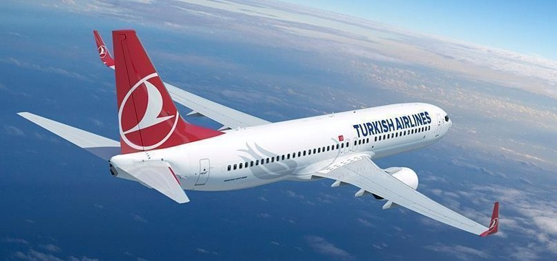 TURKISH AIRLINES POSTS OVER TL 2.5B NET PROFIT IN FIRST 9 MONTHS