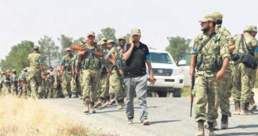 Türk Silahlı Kuvvetleri, Suriye'de yerleşik düzene geçiyor