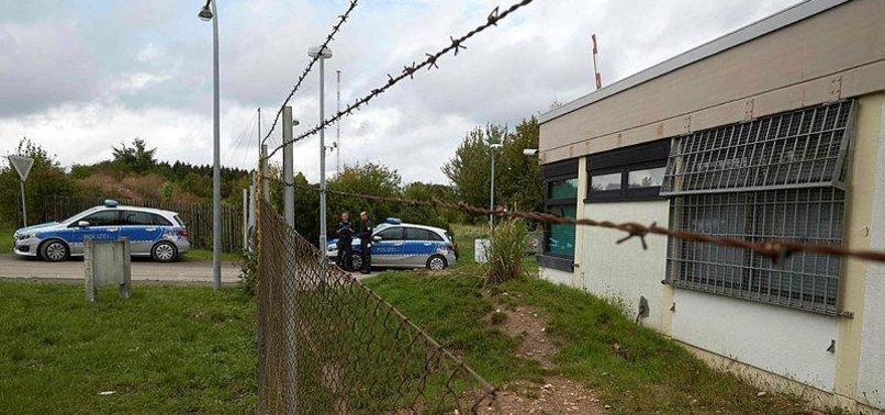 TWO WOMEN DEAD AFTER VIOLENT STREET ATTACK IN GERMAN TOWN OF GOETTINGEN