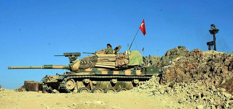 TURKISH BASE IN N. IRAQ ATTACKED AFTER PKK PROVOCATION