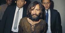 American mass murderer Charles Manson dies at 83