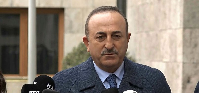 TURKISH FM SAYS WORLD SILENT AFTER LATEST PKK KILLINGS