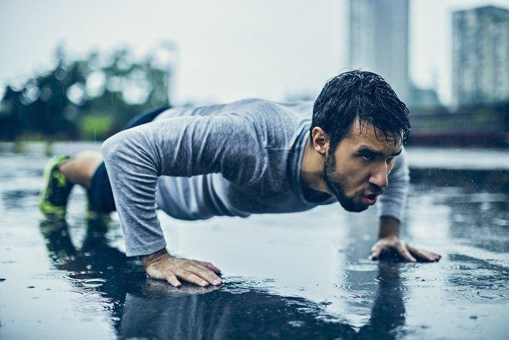 Spor yapmanın sağlığa 10 önemli faydası