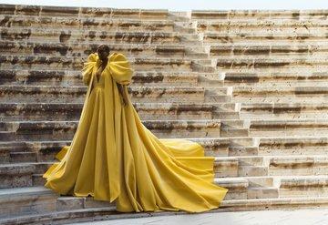Ralph & Russo Sonbahar 2020 Couture