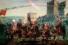 Osmanlı'nın deli süvarileri