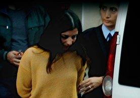 Kandil'de bomba ve silah eğitimi alan PKK'lı kadın tutuklandı!