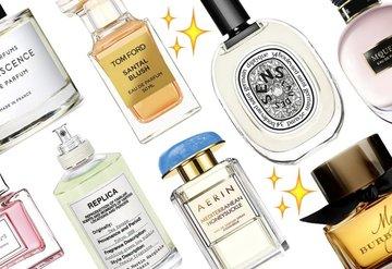 Hangi Parfüm Ruh Eşiniz?