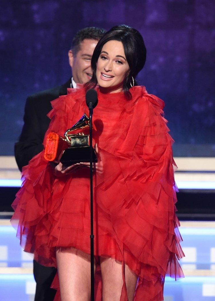 61. Grammy Ödülleri sahiplerini buldu (2019 Grammy Ödülleri)