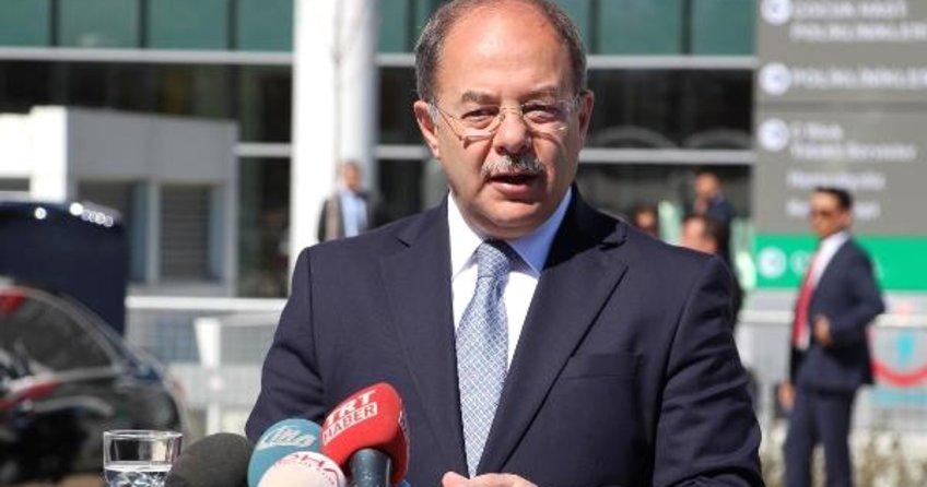 Bakan Akdağ: Şehir hastanelerinde patron Sağlık Bakanlığı'dır