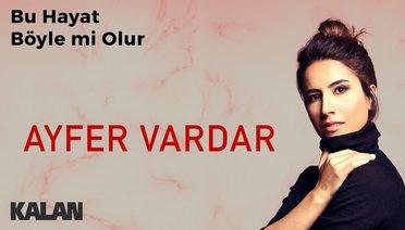 """Ayfer Vardar'ın İkinci Solo Albümü """"SIR"""""""