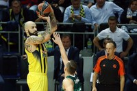 In the fourth week of EuroLeague, two eternal rivals in Turkish sports will face each other. Galatasaray Odeabank will host Fenerbahçe at the Abdi İpekçi Sports Complex in Istanbul. Fans will...