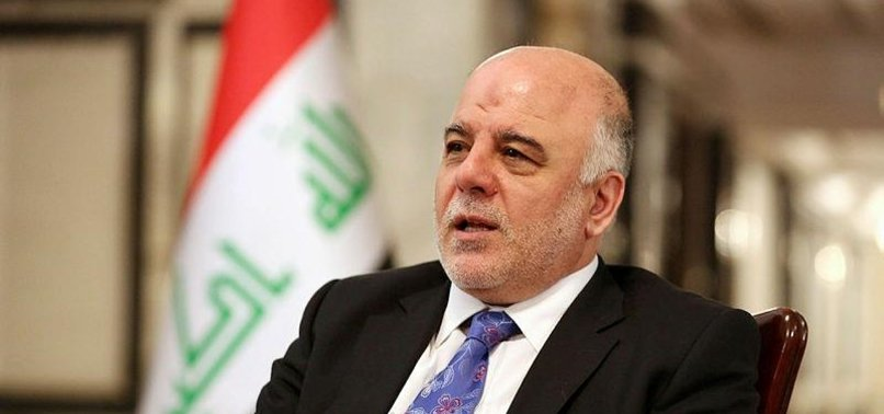 IRAQI PM ABADI TO VISIT TURKEY NEXT TUESDAY, HOLD TALKS ON BILATERAL RELATIONS