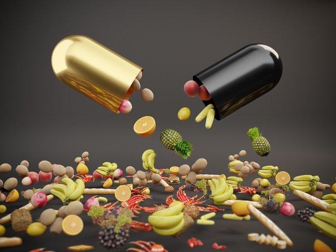 Kışın alınması gereken 7 vitamin