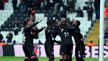 Süper Ligde 13. Hafta Maçları Tamamlandı