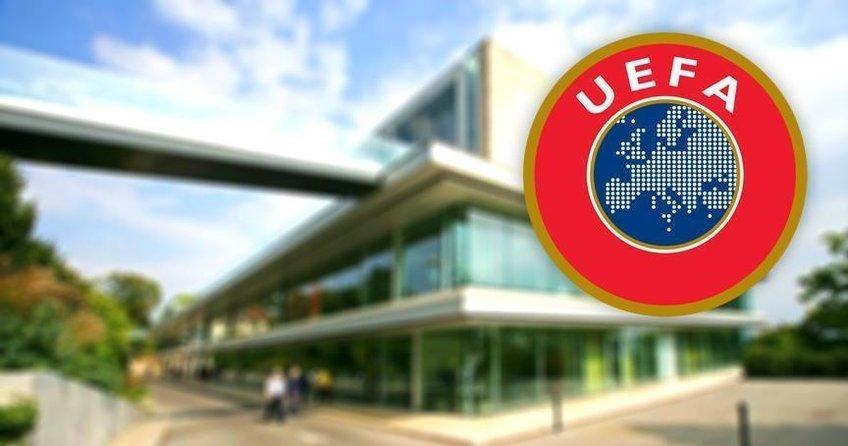 UEFAdan Panathinaikosa 3 yıl Avrupa kupalarından men cezası